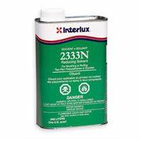 Interlux Perfection Paint Color Chart Interlux Interthane 2333n Reducer