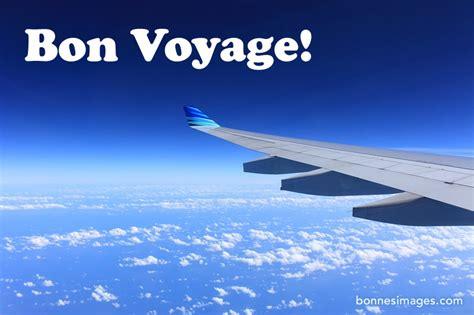 bon voyage image  bonnesimages