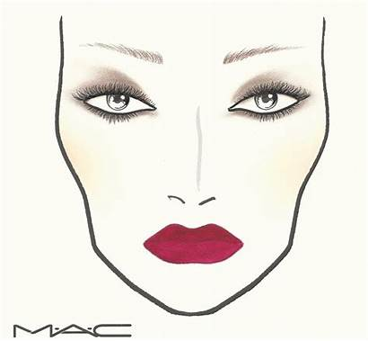 Mac Sims Makeup Cosmetics Iconic Timeless Looks