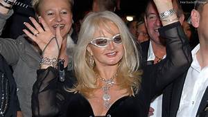 Bonnie Tyler To Perform Hit Total Eclipse Of The Heart39