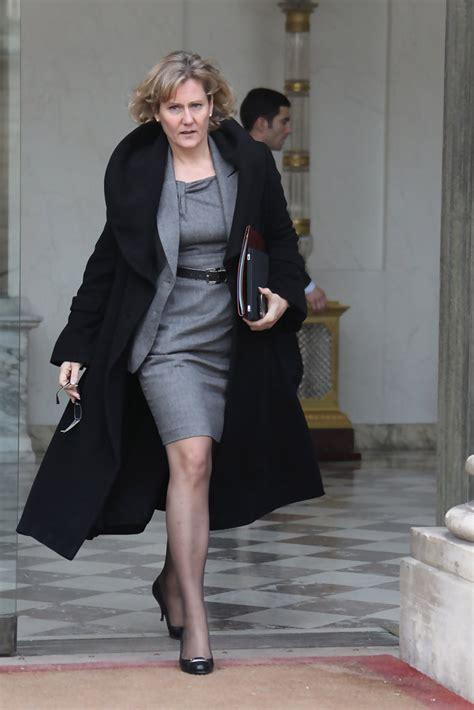 Nadine Morano Wool Coat   Nadine Morano Looks   StyleBistro