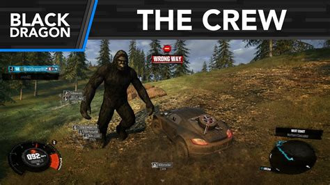 crew finding bigfoot special youtube