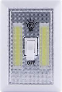 Lights By Night Wireless Led Light Switch  Battery