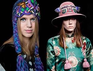 Trends Winter 2017 : fall winter 2016 2017 headwear trends fashionisers ~ Buech-reservation.com Haus und Dekorationen