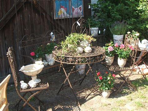 Garten Deko Kleid