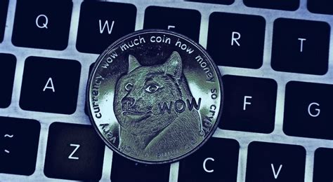 Newegg Let's the Doge Out: Dogecoin Now Accepted ...