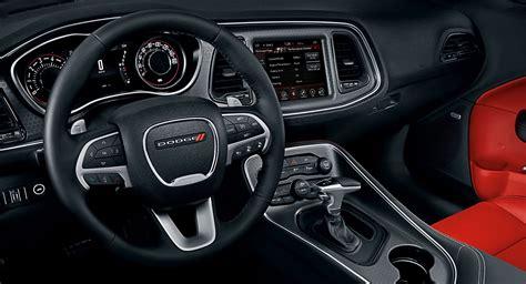 hellcat challenger 2017 interior behind the wheel 2017 dodge challenger r t business