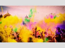 Upcoming Events – Wyndham Holi 2016 – Wyndham Holi