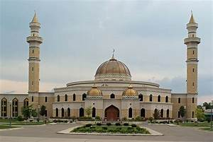 Islamic_Center_of_America famous world Islamic mosque HD ...