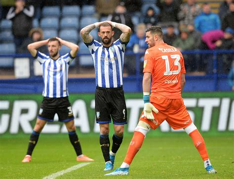 Sheffield Wednesday: 'Excellent performance', 'You can ...