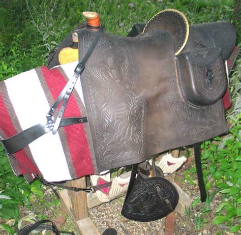 texas saddle ranch hope pbs maker saddles