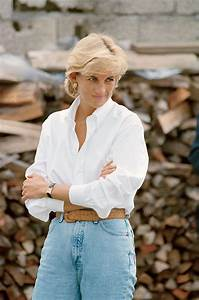 A Statue of Princess Diana Will Be Erected at Kensington ...