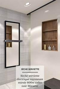 les 25 meilleures idees de la categorie chauffe serviette With chauffe serviette salle de bain