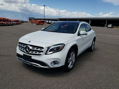 Amg gla 45 4matic suv. Used 2019 Mercedes-Benz GLA-Class GLA 250 4MATIC AWD for Sale Right Now - CarGurus