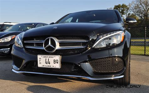 Find your new car and get limited time offers. 2015 Mercedes-Benz C300 4Matic Sport Review
