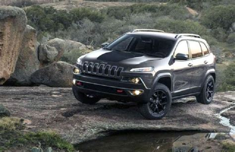 2019 Jeep Trailhawk Towing Capacity by 2019 Jeep Trailhawk Specs Info And Update