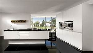 Moderne Küchen Bilder : design art senza ~ Sanjose-hotels-ca.com Haus und Dekorationen