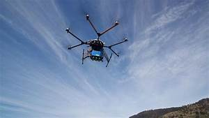 Austin startup brings drone footage to U.S. Open - Austin ...