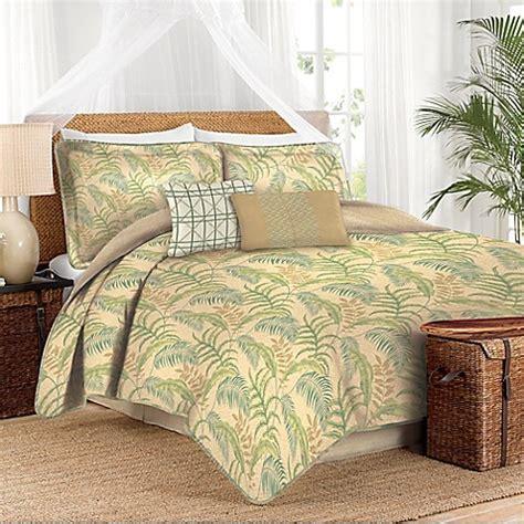 caribbean joe honduras comforter set bed bath beyond