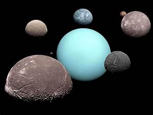 Planet Neptune appearance orbits moons interior ...