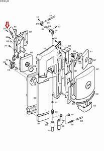 Jura T15 Torx Screw