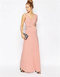Asos maternity maxi dress gown and dress gallery for Maternity maxi dress for wedding