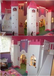 Ideen Kinderzimmer Mädchen : m dchenzimmer gestalten ~ Lizthompson.info Haus und Dekorationen