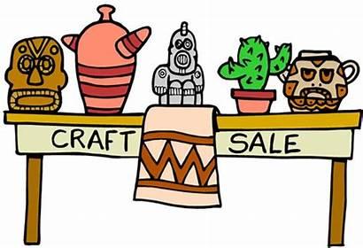 Craft Clipart Clip Fair Market Flea Crafts