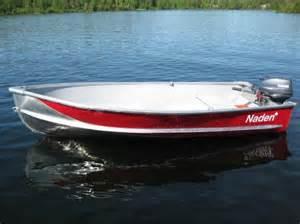 Naden Aluminum Boats Pictures