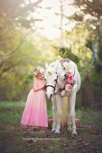 unicorn mini session theme ideas horses unicorn horse