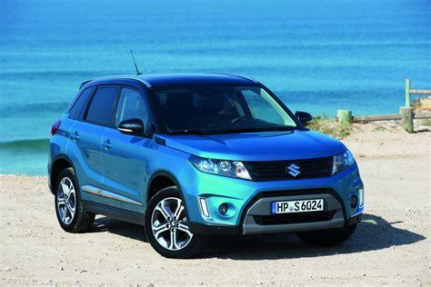 Suzuki Spain | Japanese Automaker's Subsidiary Small But ...