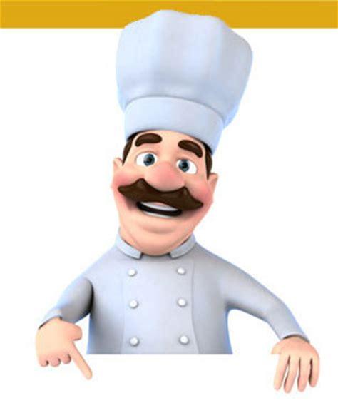 recette de cuisine petit chef patisserie dessin couleur