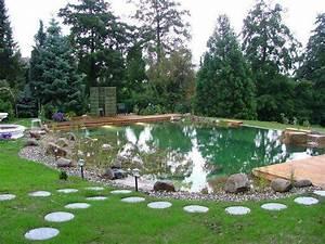 Construction Piscine Naturelle : comment fonctionne une piscine naturelle artisanat de france ~ Melissatoandfro.com Idées de Décoration