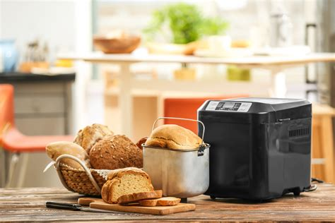 We baked a total of 8 loaves of bread for this review (and gained 5 pounds in the process).cuisinart convection bread maker reviewboth my mom and i bake a lot of bread in our respective bread. Cuisinart Bread Machine Recipes Pdf : How To Make Basic White Bread Less Dense In A Bread ...