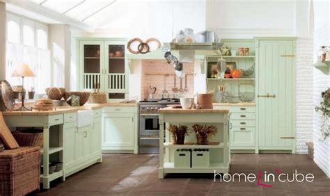 images of country style kitchens pastelov 233 barvy ve venkovsk 253 ch kuchyn 237 ch zvednou n 225 ladu a 7485