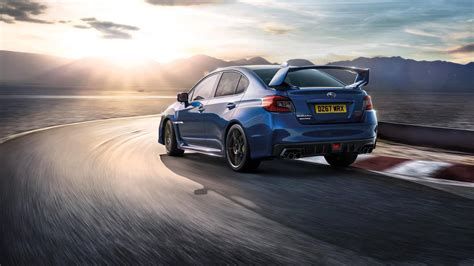 2020 Subaru Lineup by 2019 Subaru Wrx Sti All But Confirmed To Develop 310