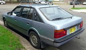 1983 Mazda 626 - Information And Photos