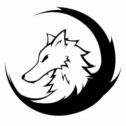 Wolf Head Alpha Clipart Transparent Background Drawing