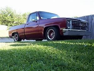 1977 Chevy K20