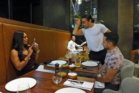 critics review salt baes nyc restaurant nusr  eater