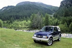Fiabilité Suzuki Vitara : probleme compte tour suzuki vitara diesel auto evasion forum auto ~ Melissatoandfro.com Idées de Décoration