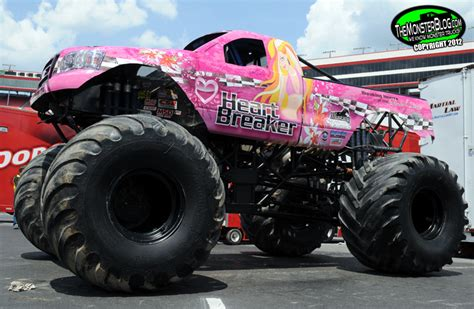 monster truck names from monster jam monster truck drivers names pictures to pin on pinterest