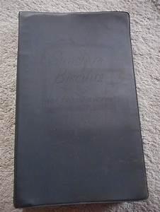 Sunshine Biscuit Salesman Manual   Booklet Brochure