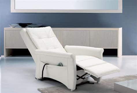 Poltrona Massaggio Schiena : Poltrona Relax Con Massaggio
