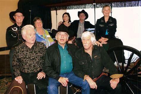 Western Film Festival Photos--memphis 2012, Page 1