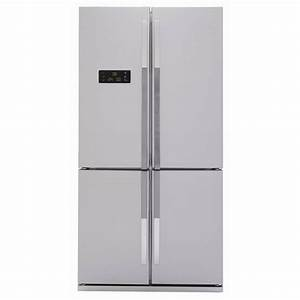 Beko Side By Side : beko 90cm 4 door side by side fridge freezer gne114610apx west midlands electrical ~ Indierocktalk.com Haus und Dekorationen