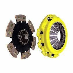 ACT 6 Puck Race Clutch Kit Heavy Duty Pressure Plate