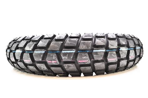 Bridgestone Trail Wing Tw42 Rear Tire 120/90-18 Tt 65p