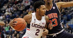 Holiday Break Begins On A Down Note For Huskies « CBS ...