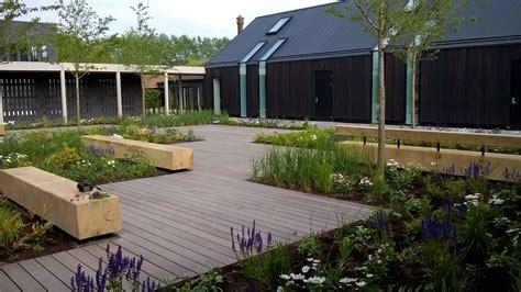 contemporary garden homes contemporary gardens stewart landscape construction